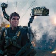 «Edge of Tomorrow»: Tom Cruise kämpft gegen Aliens (Foto)