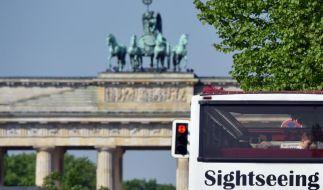 Doku zum Berliner Tourismus-Boom (Foto)