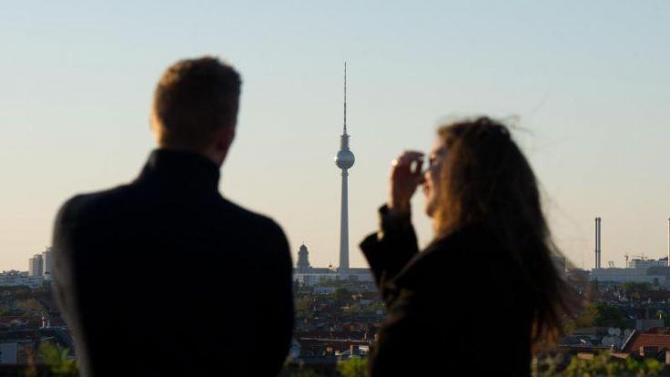 «Welcome Goodbye»: Film zum Berliner Tourismusboom (Foto)