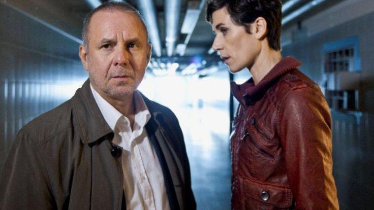 Alter «Tatort» setzt sich durch - maue Europa-Wahl (Foto)