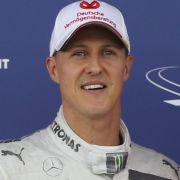 Fernando Alonso ist in Gedanken bei seinem einstigen Idol Michael Schumacher.