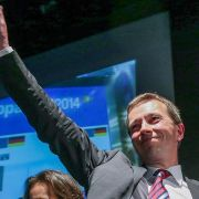 Die AfD konnte bei der Europawahl ihren Einzug ins EU-Parlament feiern.