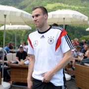 Kevin Großkreutz zahlt 60.000 Euro Strafe (Foto)