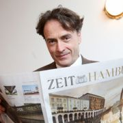 Skrupelloser Zeit-Chef wählt doppelt - krasse Panne bei Europawahl (Foto)