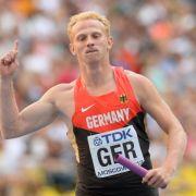 Sprint-Staffel schafft WM-Qualifikation (Foto)