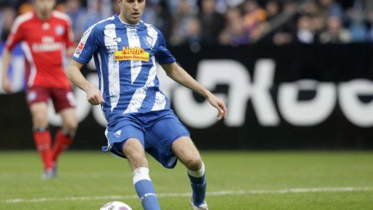 Zweitligist VfL Bochum holt Stürmer Sestak zurück (Foto)