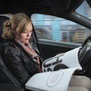 Volvo will autonomes Fahren ab 2020 für jedermann anbieten (Foto)