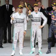 Gift-Duell bei Mercedes: «Wir sind keine Freunde» (Foto)