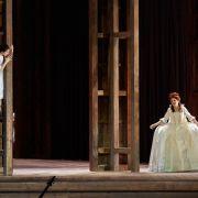 Händels Oper «Almira» nach Hamburg zurückgekehrt (Foto)