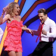 Alexander Klaws vs. Tanja Szewczenko: So sehen Sie das Finale im Live-Stream und TV (Foto)