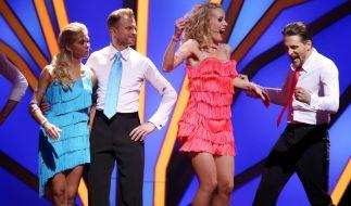 Schnappt sich Alexander Klaws den Sieg bei Let's Dance? (Foto)