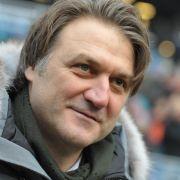 HSV wartet auf Beiersdorfer - Zahlt Kühne Ablöse? (Foto)