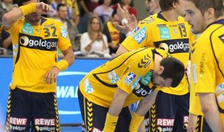Diskussion um Modus der HBL - Konflikt mit EHF (Foto)