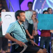 Kann sich Tobias Kunkemöller bei «Wer wird Millionär?» zum Millionengewinn zocken?