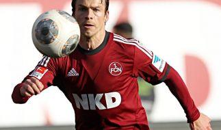 Nürnbergs Feulner wechselt zum FC Augsburg (Foto)