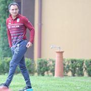 Prandelli verlängert - Italien in «guter Verfassung» (Foto)