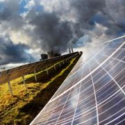 Weniger Jobs in Erneuerbarer Energie - Einbruch bei Solar (Foto)