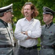 ARD-Film «Nackt unter Wölfen» - Autor hofft auf neue Debatte (Foto)