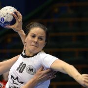 Nationalspielerin Loerper wechselt nach Metzingen (Foto)
