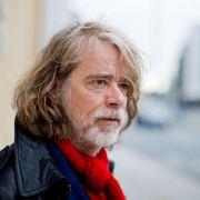 «Katzeklo» wurde für Helge Schneider zum Spitznamen (Foto)