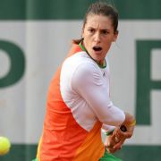 Petkovic in Runde zwei - Lisicki gegen Barthel (Foto)