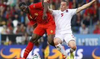 Belgien, Russland und Kamerun siegen - Iran wieder 0:0 (Foto)