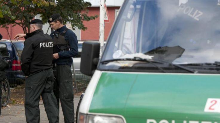 Über 30 Tote durch Polizeischüsse: Opfer meist psychisch krank (Foto)