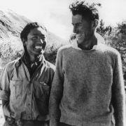 Tenzing Norgay: Der Mann und der Everest (Foto)