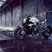 BMW Motorrad gibt Ausblick auf zukünftige Roadster (Foto)