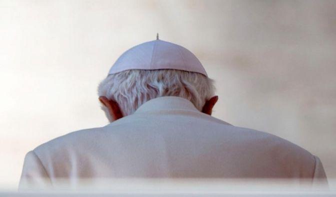 Doppelmoral der Kirche
