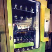 Zazzz, der Cannabis-Automat in Colorado.
