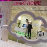 Zeitung: Apple entwickelt Plattform für vernetztes Zuhause (Foto)