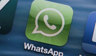 WhatsApp muss Kleingedrucktes auf Deutsch anbieten (Foto)