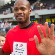 Sprinter Powell will Dopingsperre vom CASkürzen lassen (Foto)