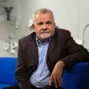 Thomas-Mann-Preis für Rüdiger Safranski (Foto)