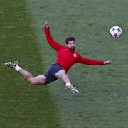 «As»: Ex-Wolfsburger Diego wechselt zu Fenerbahce (Foto)