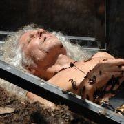 Wie Langhans oder Lindenberg sterben wollen (Foto)