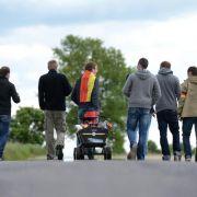 Alkohol-Exzesse am Vatertag: Viele Jugendliche trinken zu viel (Foto)