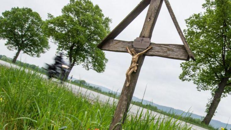 Fachgesellschaft: Sterblichkeit nach Unfall in 20 Jahren halbiert (Foto)