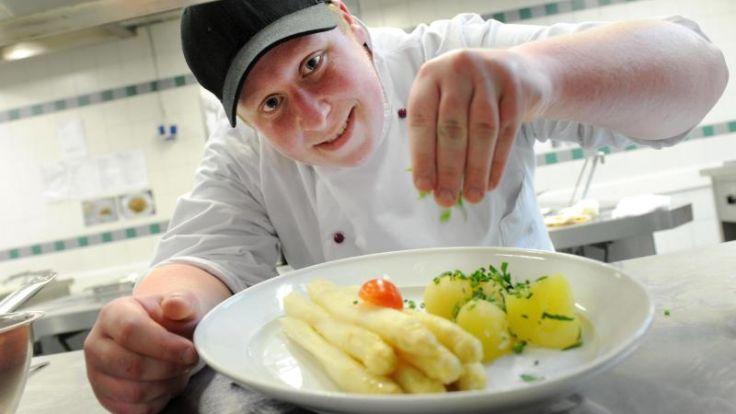 Gute Chancen auf Lehrstelle in der Gastrobranche (Foto)