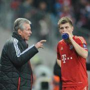 Heynckes: Kroos sollte beim FC Bayern bleiben (Foto)