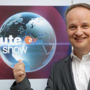 «heute-show» feiert 5. Geburtstag (Foto)