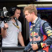 Vettel kämpferisch: «Blick ist nach vorne gerichtet» (Foto)