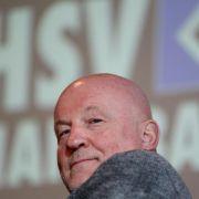 Brand und DHB-Präsident Bauer sorgen sich um HSV (Foto)