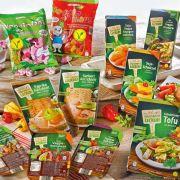 Aldi Süd führt V-Siegel für fleischlose Produkte ein (Foto)