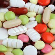 Arzneireport:Millionenfach zu teure Pillen (Foto)