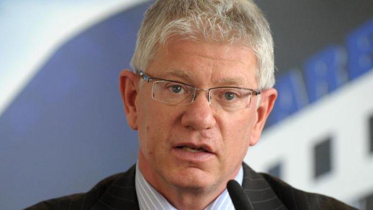 Reindl kandidiert gegen Harnos für DEB-Vorsitz (Foto)