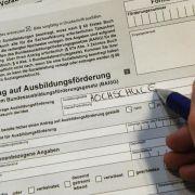Bund übernimmt Bafög-Finanzierung komplett (Foto)