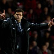 Pochettino neuer Trainer von Tottenham Hotspur (Foto)