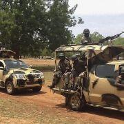 Nigeria: Viele Tote bei neuen Angriffen der Boko Haram (Foto)